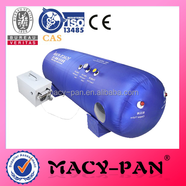 Hyperbaric oxygen chamber for old people / oxygen therapy product