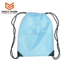 Design Your Own Sublimation Drawstring Backpack Wholesale