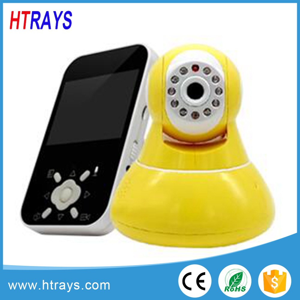 Wholesale DC 5V OEM Logo custom best inexpensive video baby monitor
