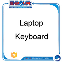 Laptop Keyboard for Acer Aspire 5332 5532 5732 SP Notebook Teclado