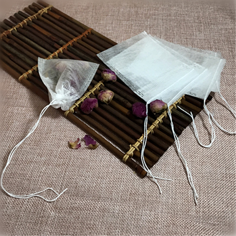New Product! hot sale Environmentally friendly empty tea bags spice herbal pouch
