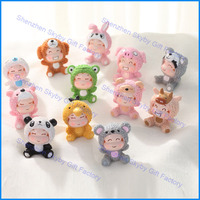 Creatived Gift Monkey Resin Home Decoration