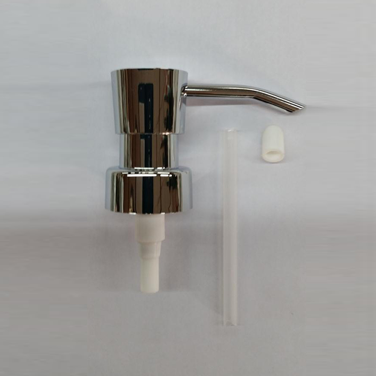 Good price sale plastic liquid soap shampoo dispenser pump, glass bottle pump 28/400