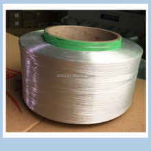 Polyester hot melt yarn 100D/48F 150D/48F for kniting fabric