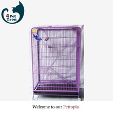 Most popular creative new arrival cat fabric pet cat cage