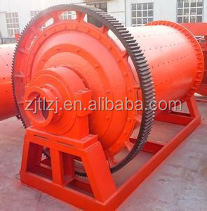 ISO9001and CE grate ball mill manufacturer/molino de bolas