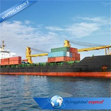 Great Logistics Service Ocean Freight From China To Valparaiso Courier
