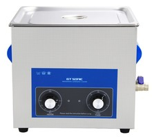 VGT-2013QT 13L ultrasonic cleaner for firearm cleaning