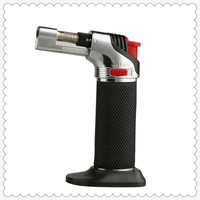 2015 hot manufacturer refillable butane gas lighter GF-822