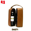 /product-detail/wholesale-durable-leather-wine-bottle-holder-wine-glass-carrier-60726585004.html