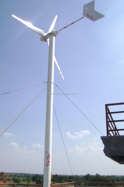 Продвижение цена низких ОБОРОТАХ 3000 Вт 48/96 В ГУП также называемый постоянный магнит генератор