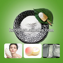 natural arbutin plant extract whitening 497-76-7