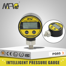 Digital Air Pressure Gauge ,Back Mounted Pressure Gauge,Panel Mount Pressure Gauge