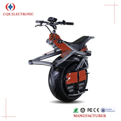 one wheel battery-operated motor cycle,witch single wheel electric monocycle