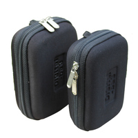 Output Shockproof Carrying Case Waterproof Action Camera Sports Video Camcorder