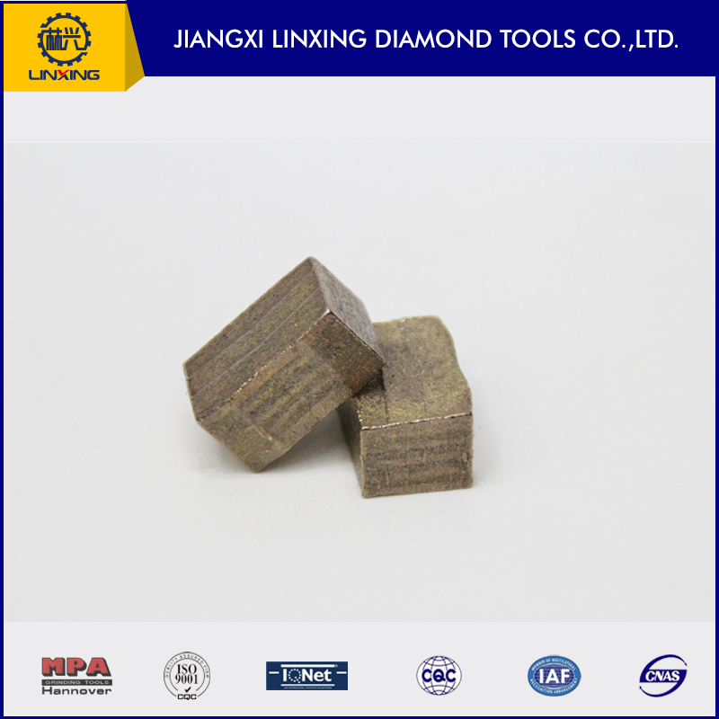 India Stone Market Special Cutting Tools Diamond Segment