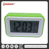 Wholesale Modern Alarm Calendar Clock For Office