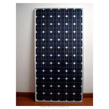 Good Price mono 240v solar panel for solar system
