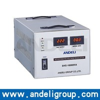 Andeli 10kva voltage stabilizer with LED display