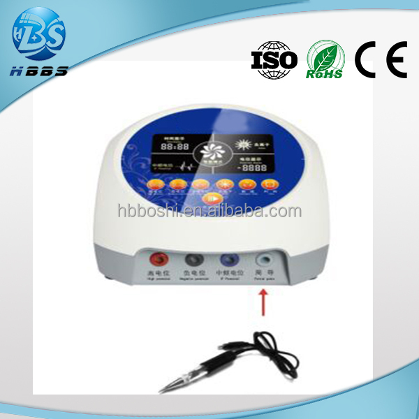 Alibaba china Neurosis Insomnia Hypertension muscle pain nerve stimulator potential therapy instrument