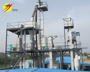 High Quality Auto Animal Poultry Chicken Cattle Cow Pig Goat Sheep Feed Production Line for Sale