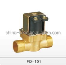 solar auto water system water feeding solenoid valve normal close