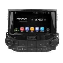 great Bluetooth excellent sound and works well android 5.1 in dash car dvd for Chevrolet Malibu