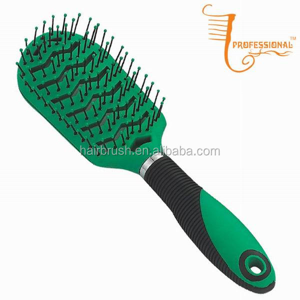 Personalized hair brushes with hair brush pictures
