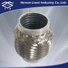 Auto Stainless Steel Flexible Exhaust Bellows Expansion Joint