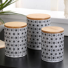/product-detail/facotry-wholesale-decal-cylinder-canister-storage-ceramic-jar-with-bamboo-lid-876562942.html