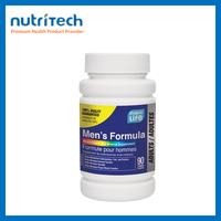 Natural Formula Vitamin Mineral Premix Food Supplements for Men