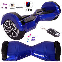 2 Wheel Self Smart Balance Unicycle Electric Standing Scooter Hoverboard Motorized Skateboard 1000w scooter