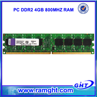 Hot selling in alibaba py ddr2 533 667 800 mhz 4gb memory ram desktop