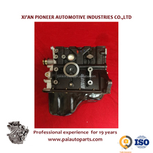 Engine parts 368 F8B Complete cylinder block for suzuki alto Daewoo Tico Chana Jinbei BYD