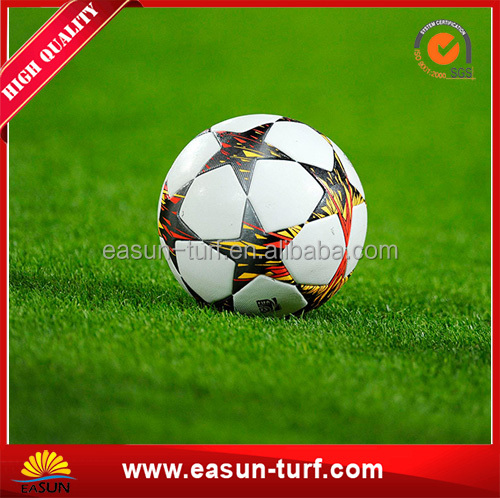 Artificial fustal grass for soccer field football synthetic turf