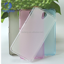 Case cover For Lenovo Vibe S1 Lite Case 100% New TPU Silicon Soft Protector Back Cover
