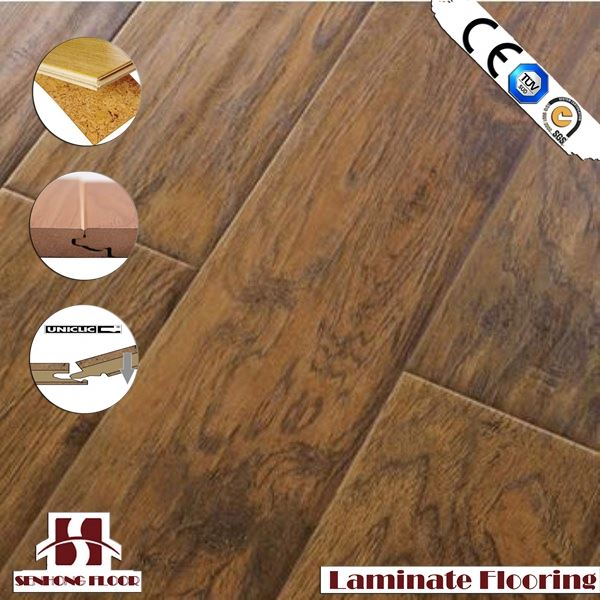 Top Quality bamboo deck flooring