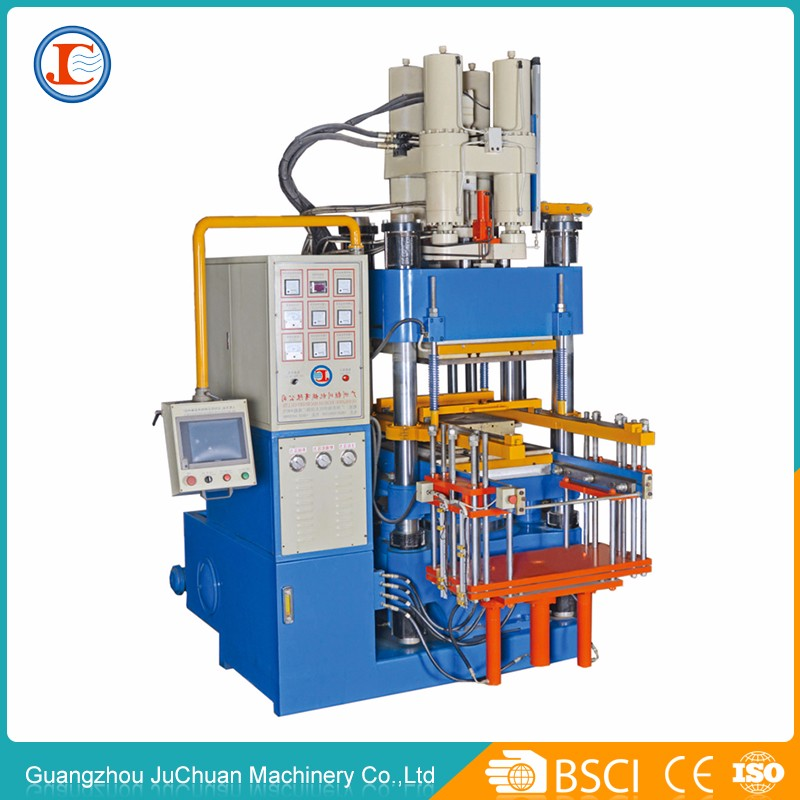 100-1000T Energy-Saving Rubber Slippers Making Machine For Sale