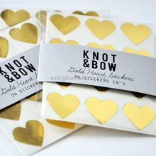 custom design letterpress silver gold wedding envelope seal