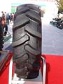 China agricultural bias tire 14.9-30 with good quality nylon material