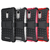 Slim 2 in 1 PC+TPU Hybird armor case cover for Xiaomi redmi note3 with stand, for redmi note3 case