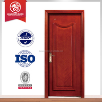 Used commercial exterior wood doors polish