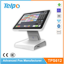 Low Cost fiscal memory unit Cash Register In Malaysia with printer/barcode scanner/camera/wifi/msr