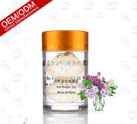 OEM 24k gold anti-wrinkle eye cream