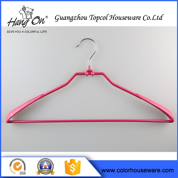Portable For garment Child Size Wire Hangers