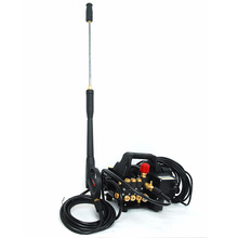 Electric Hand-carry Portable High Pressure Power Washer
