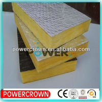 Glass Wool In Construction Amp Real