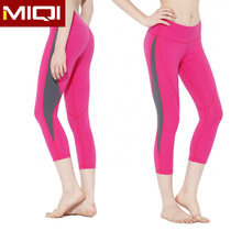 Good quality durable women yoga tights wholesale women fitness wear