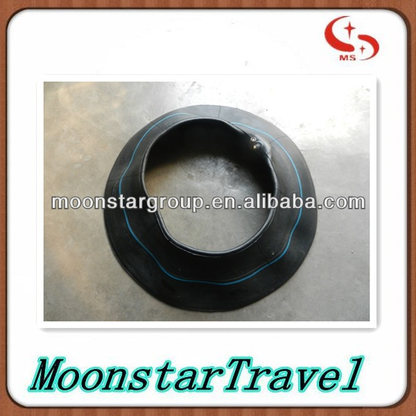 motocycle parts natural rubber tube 4.00-8 moyotcycle inner tube & motorcycle tire and tube