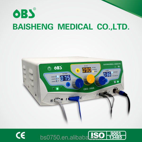 CE ISO approved OBS-300A leep equipment machine